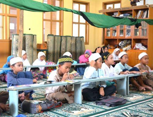 Pesantren Ramadhan 1437H di Condet