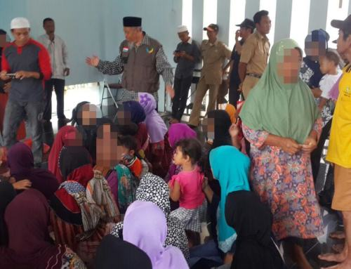 Peduli Banjir Jawa Timur 05