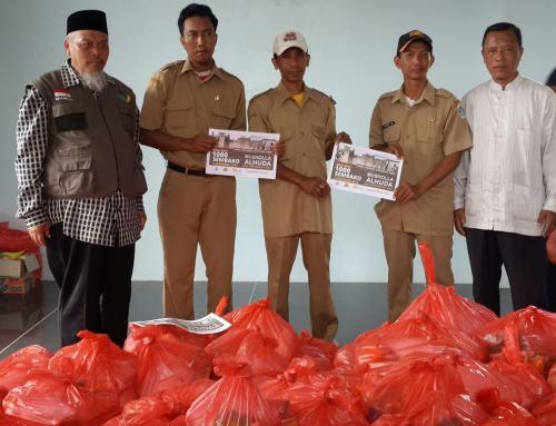 Peduli Banjir Jawa Timur 01