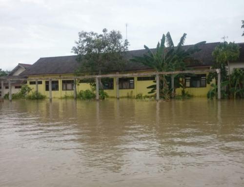 Peduli Banjir Jawa Timur 02