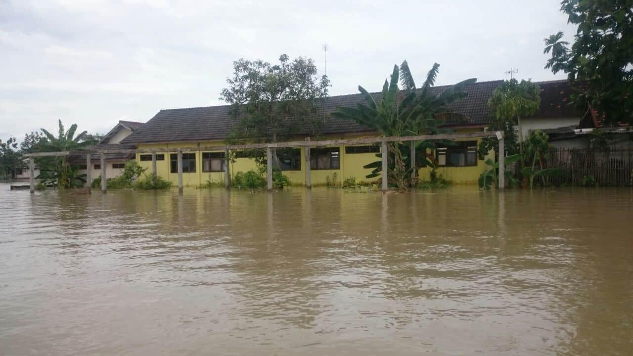 Peduli Banjir Jawa Timur 21
