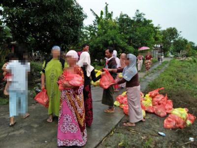 Peduli Banjir Jawa Timur 38