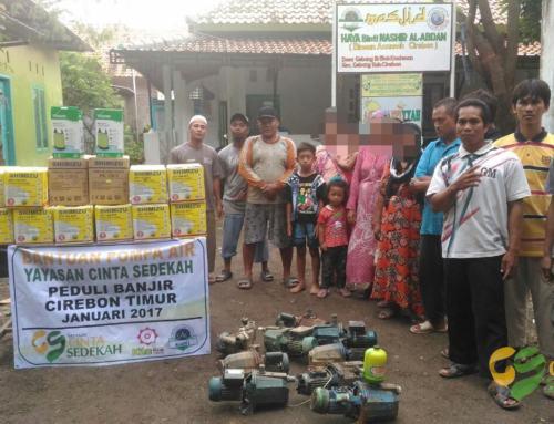 Peduli Banjir Cirebon Timur 03