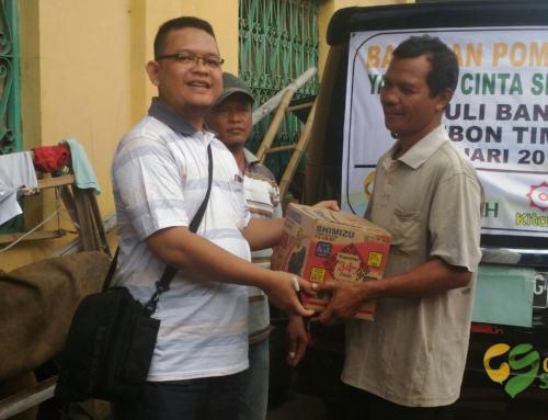 Peduli Banjir Cirebon Timur 04