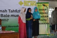 Peresmian Rumah Tahfizh di Pidie Jaya Aceh 04