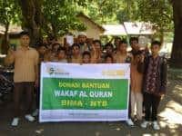 Wakaf Al-Quran Bima 07