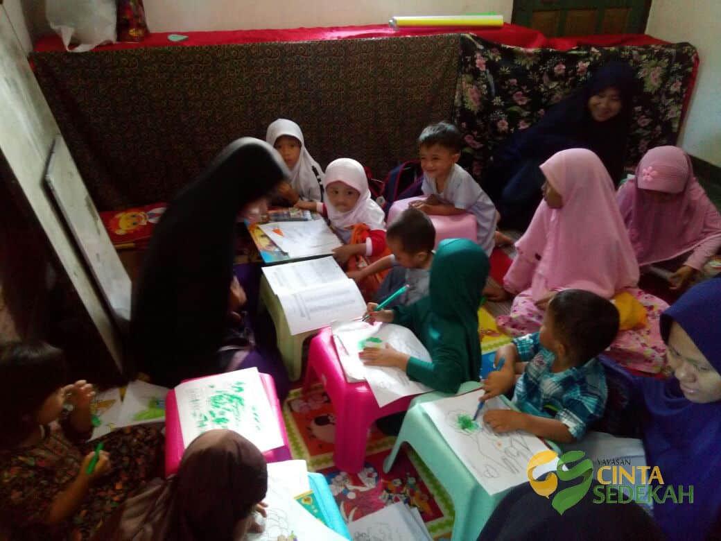 Program Dakwah Islam 15