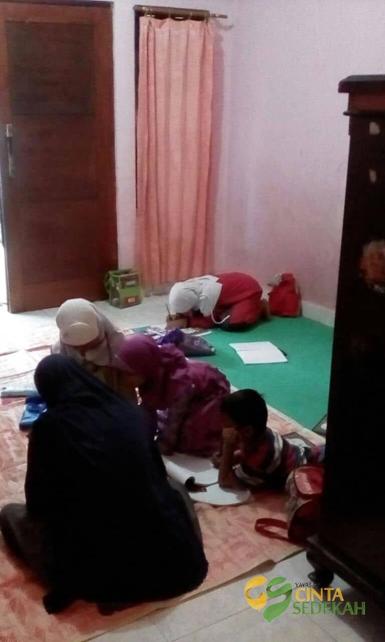 Program Dakwah Islam 16