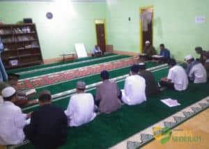 Program Dakwah Islam 18