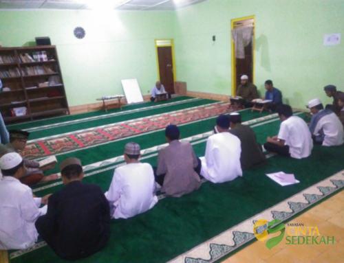Program Dakwah Islam 13