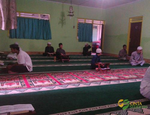 Program Dakwah Islam 12