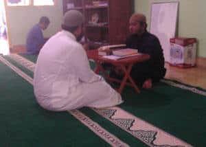 Program Dakwah Islam 20