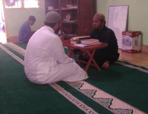 Program Dakwah Islam 11