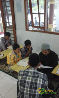 Program Dakwah Islam 21