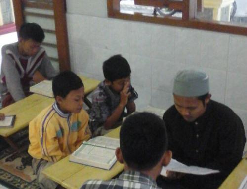 Program Dakwah Islam 10