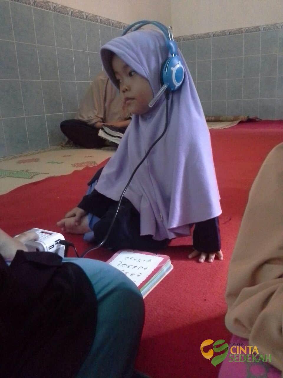 Program Dakwah Islam 25