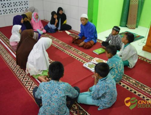Program Dakwah Islam 08