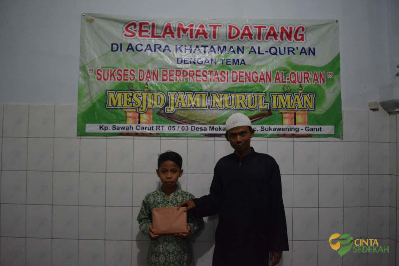 Program Dakwah Islam 27