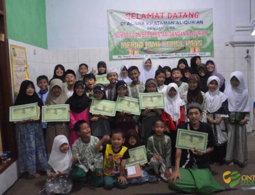 Program Dakwah Islam 06