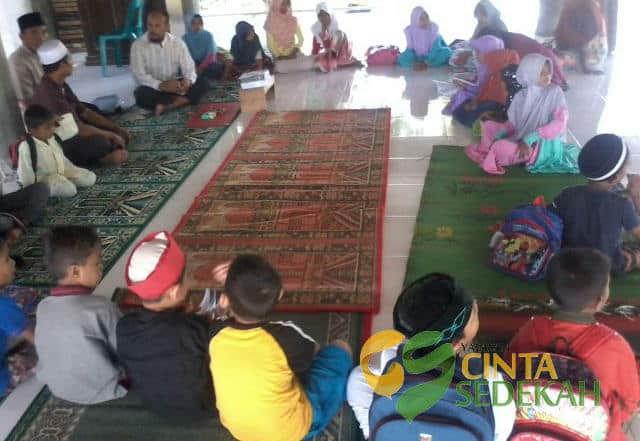 Program Dakwah Islam 30