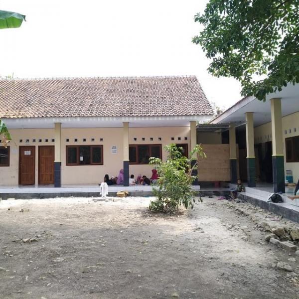 CS Peduli Dakwah - Bantuan Untuk Pembelian Lahan Pertanian Ponpes Al-I'tisham