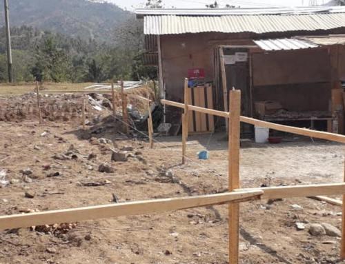 CS Peduli Sosial – Peduli Lombok – Pembangunan Mahad Mu'adz bin Jabal
