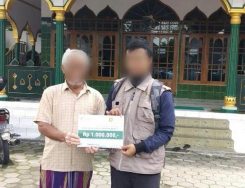 CS Peduli Sosial – Pembelian Peralatan Masjid Asy-Syakur Gamping Yogyakarta