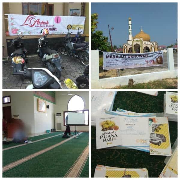 Undangan Temu Ramah Sahabat BIAS se Riau