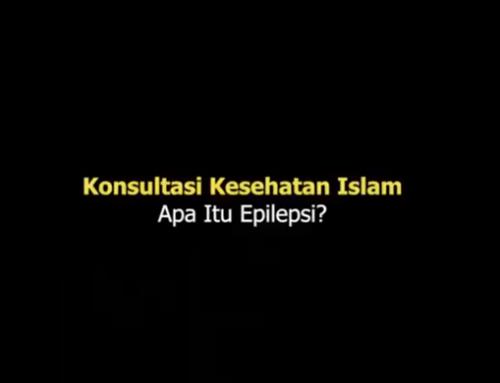 Apa Itu Epilepsi? #2 – dr. Desin Pambudi Sejahtera MSc, Sp.S