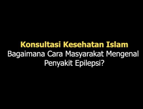 Cara Masyarakat Mengenal Penyakit Epilepsi #3 – dr. Desin Pambudi Sejahtera MSc, Sp.S