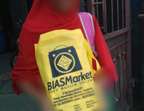 CS Peduli Sahabat BiAS – Program Bingkisan Ramadhan 1440H