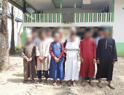 CSPeduli Sosial – Bantuan Biaya Operasional Pondok Pesantren Markiz Daarul Quran was Sunnah di Pekanbaru
